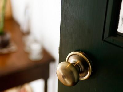 ドア、建具、ドアノブ、アンティーク、オリジナル、インテリックス