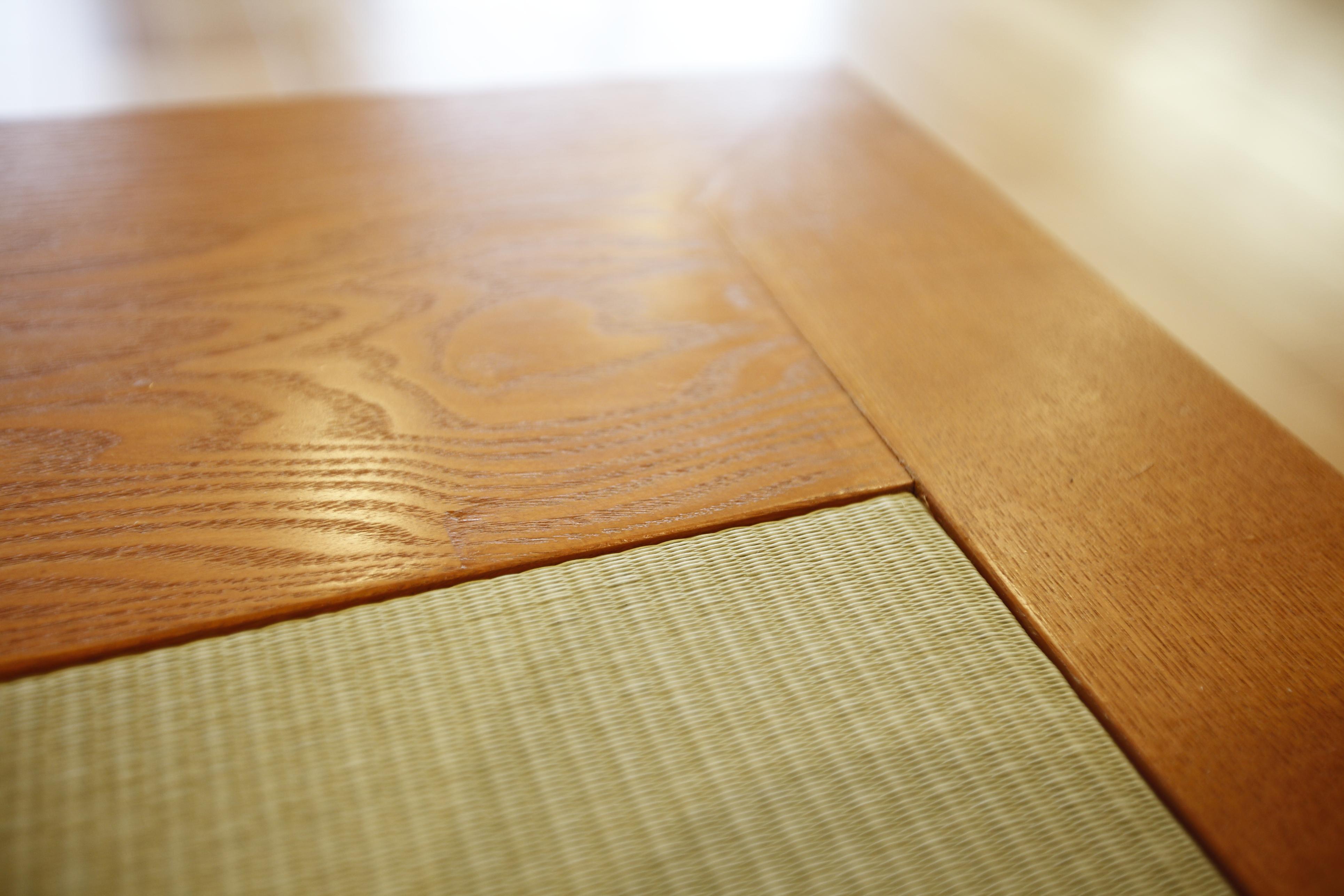 和室、和モダン、畳、井草、リノベーション東京