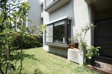 庭、ガーデン、デザイン、植物、自然、三井のリフォーム、リノベーション