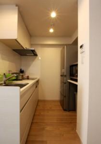 7-キッチン