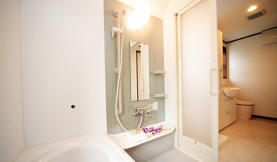 動線、水回り、バリアフリー、浴室、トイレ、洗面所、戸建リノベーション、水工房