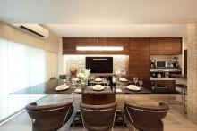 大空間、開放、イタリア製、ダイニング、テーブル、来客、応接間、パーティー、イトーピア