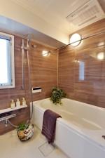バス、浴室、洗面所、脱衣、動線、水廻り、リノベーション