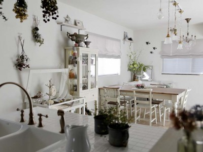 「LOHAS studio」のリノベーション事例「中古戸建購入+リノベで心地よい三世代同居を実現」