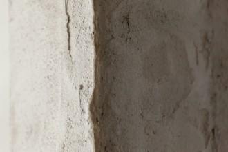 モルタル壁、リノベーション、和室、壁、リノベーション