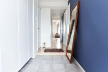 玄関、エントランス、靴箱、玄関収納、リノベーション、土間