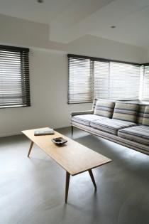 リビング、北欧家具、北欧アンティーク、リノベーション、ヴィンテージ、北欧アンティーク