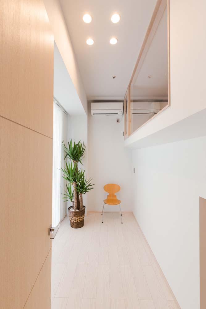 サンルーム、インナーテラス、室内窓、ドライルーム、リノベーション、
