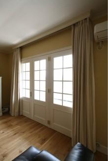窓枠、ヨーロピアン、クラシック、リノベーション、掃き出し窓、file