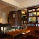 「HOUSETRAD(ハウストラッド)」の「アメリカンホテルをイメージしたヴィンテージマンションリノベ」