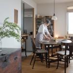 「ハンズデザイン一級建築士事務所」の「上質な素材に包まれたギャラリーのような家」