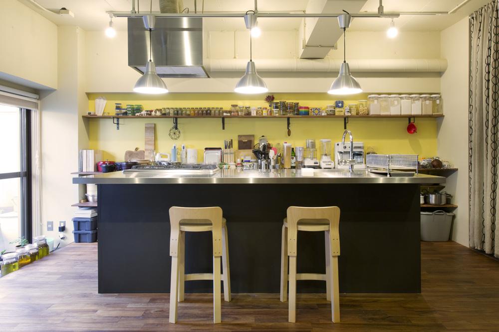 「インテリックス空間設計」のリノベーション事例「自分に合った住まいはDIYで実現。イメージ通りの理想の住まいに。」