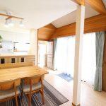 「湘南リフォーム」の「家族みんなが楽しめる、二世帯住宅へのリノベーション」