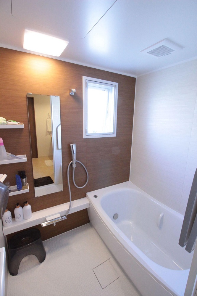 リノベ―ション、湘南リフォーム、バスルーム、浴室