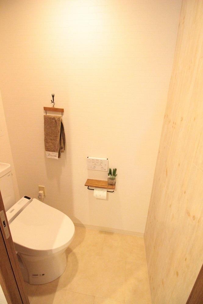 リノベ―ション、湘南リフォーム、トイレ、水まわり