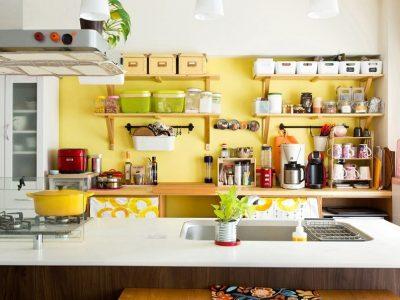 「インテリックス空間設計」のリノベーション事例「2度目のリノベーションで、みんなが集まるオープンキッチンのある住まいに。」