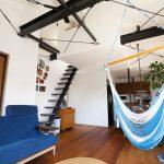 「スタイル工房」の「ビーチハウスや和モダンハウスを彷彿とさせる、理想的な二世帯住宅」