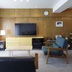 「東京リノベ」の「ヴィンテージの薫り漂う、ホテルライクな大人のマンションリノベ」