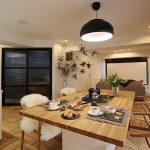 「住工房株式会社」の「招く家をテーマに。ゲストと楽しむ空間リノベーション。」