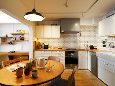 「スタイル工房」のリノベーション事例「家族が自然と一緒にいられる!アイデアたっぷりの心地いい住まい」