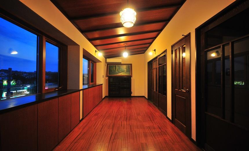 「アートテラスホーム株式会社」のリノベーション事例「ヴィンテージ家具と調和する住まいに。築43年の自邸リノベーション」