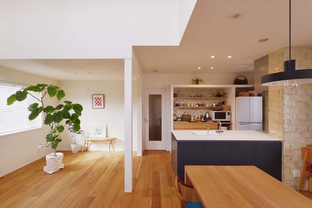 「スタイル工房」のリノベーション事例「デザインのプロが求めた、感性豊かな上質空間」